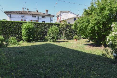 33 -Giardino Privato