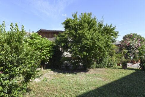 34 - Giardino Privato