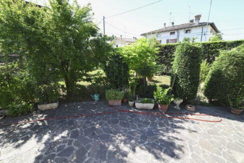 36 - Giardino Privato